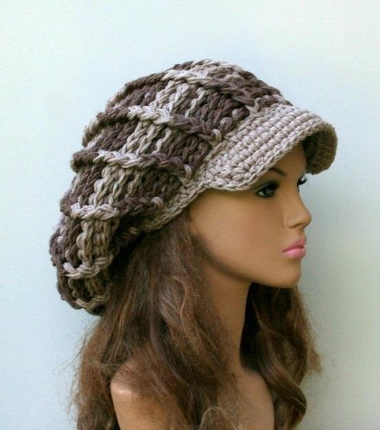 gorra rastafari crochet-otakulandia.es (1)