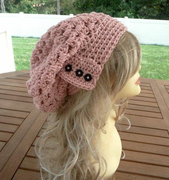gorra rastafari crochet-otakulandia.es (3)