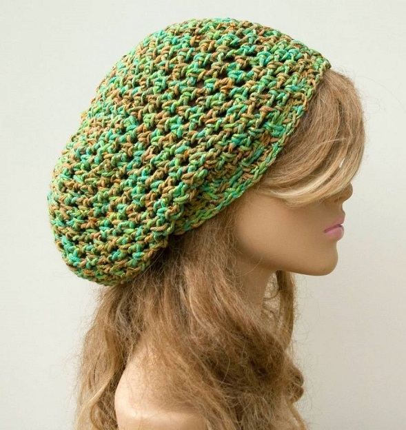 gorra rastafari crochet-otakulandia.es (4)