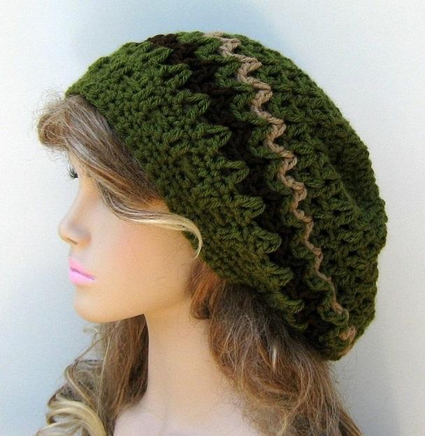gorra rastafari crochet-otakulandia.es (6)