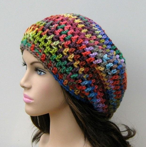gorra rastafari crochet-otakulandia.es (7)