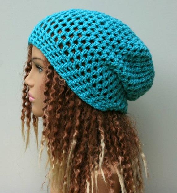 gorra rastafari crochet-otakulandia.es (8)