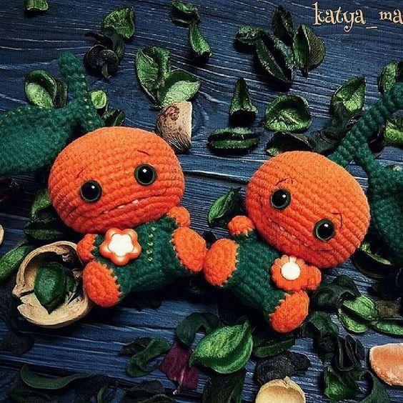 halloween calabaza amigurumi-otakulandia.es (2)