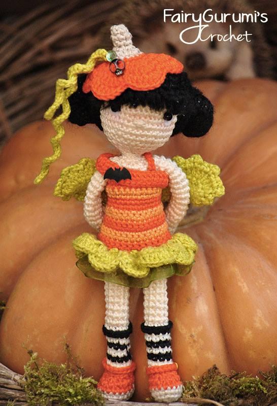 halloween calabaza amigurumi-otakulandia.es (6)