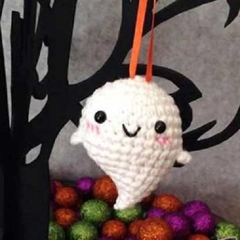 halloween fantasma amigurumi-otakulandia.es (21)