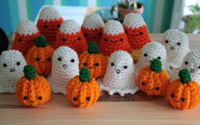 halloween fantasma amigurumi-otakulandia.es (23)