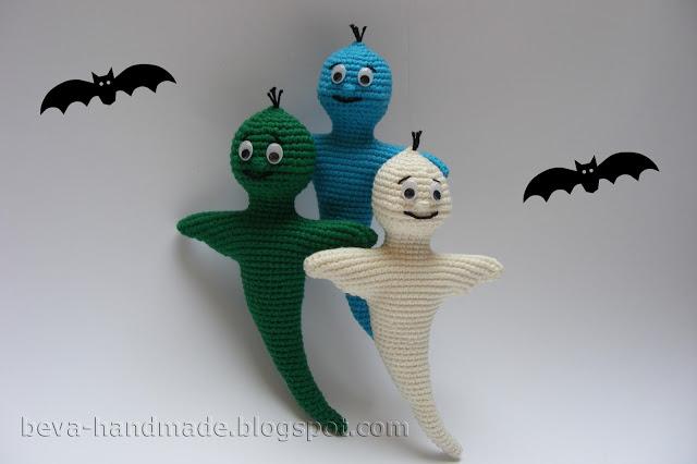 halloween fantasma amigurumi-otakulandia.es (26)