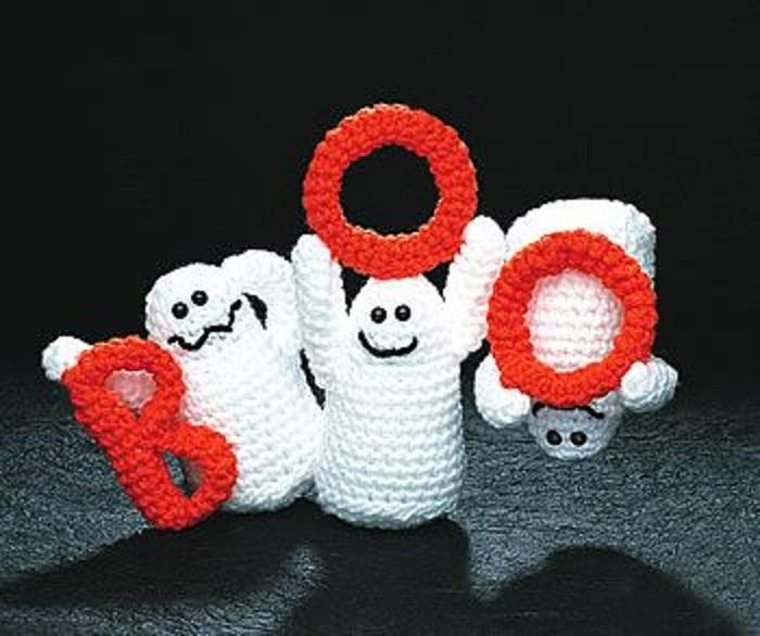 halloween fantasma amigurumi-otakulandia.es (9)