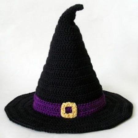halloween hat crochet-otakulandia.es (1)