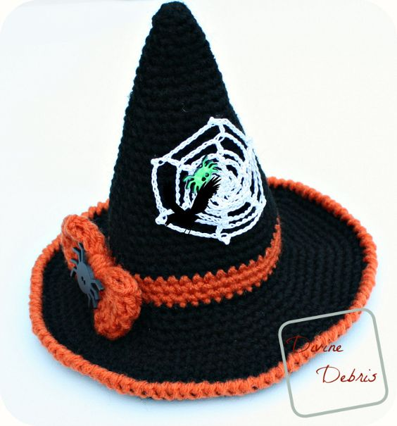 halloween hat crochet-otakulandia.es (10)