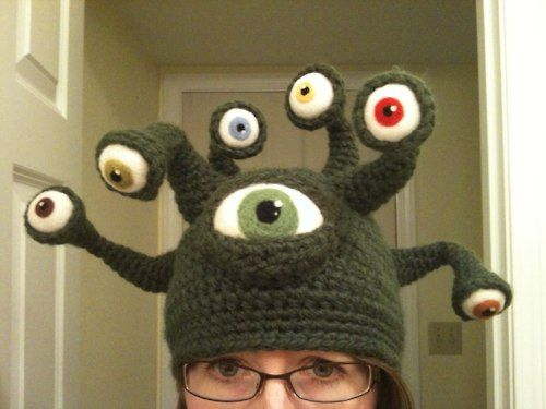 halloween hat crochet-otakulandia.es (2)