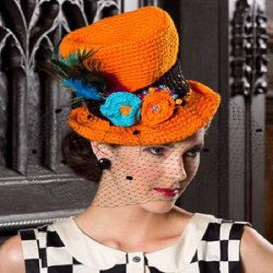 halloween hat crochet-otakulandia.es (5)