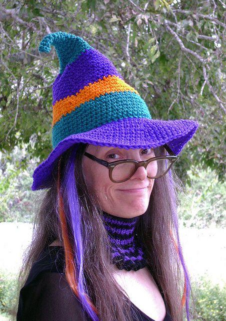 halloween hat crochet-otakulandia.es (6)