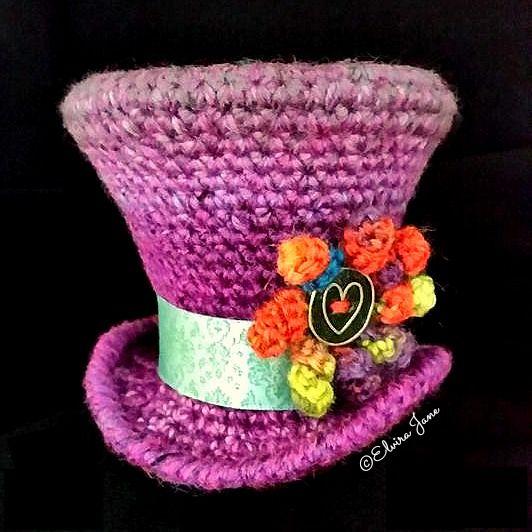 halloween hat crochet-otakulandia.es (9)