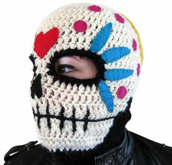 halloween mask-crochet-otakulandia.es (3)