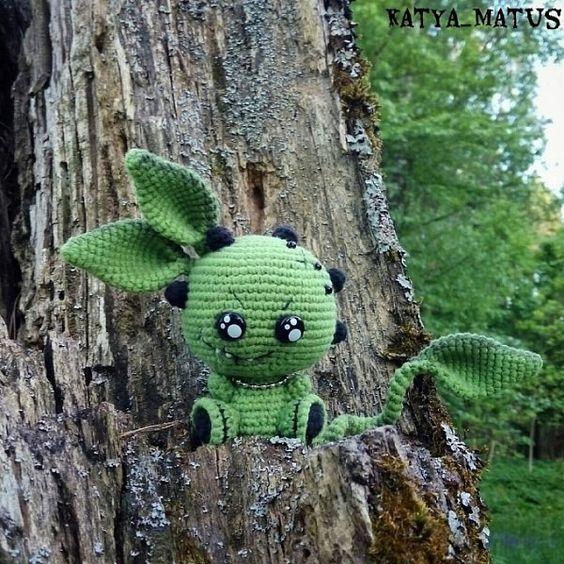 halloween monstruitos-amigurumis-otakulandia.es (34)