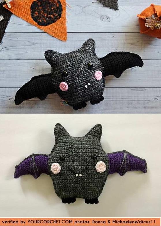 halloween vampiros amigurumis-otakulandia.es (12)