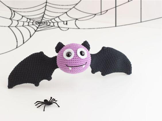 halloween vampiros amigurumis-otakulandia.es (7)