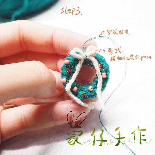pendiente navidad crochet-otakulandia.es (7)