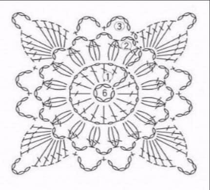 precioso top crochet-patron-otakulandia.es (6)