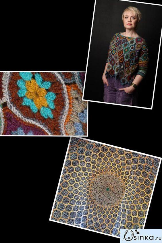 blusa navidad crochet-otakulandia.es (10)