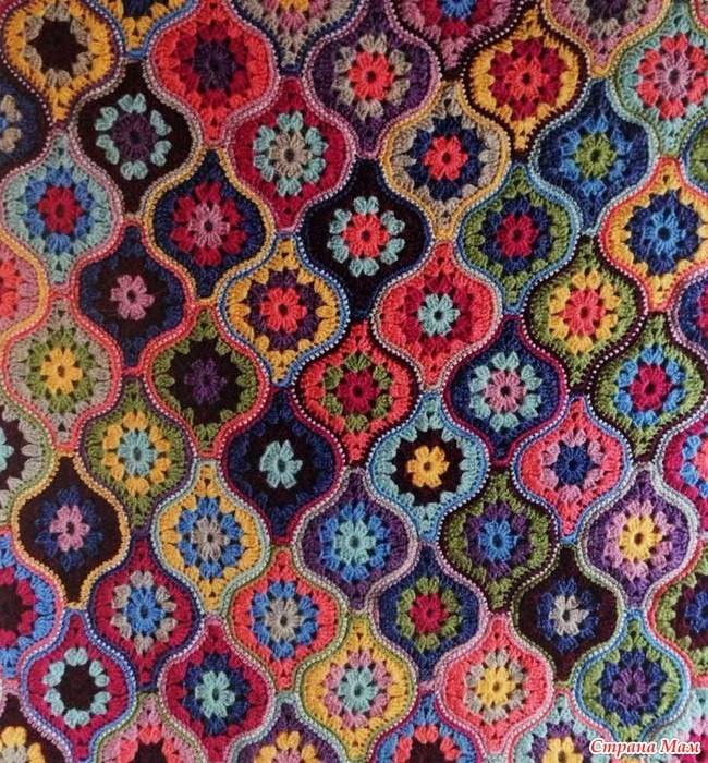 blusa navidad crochet-otakulandia.es (2)